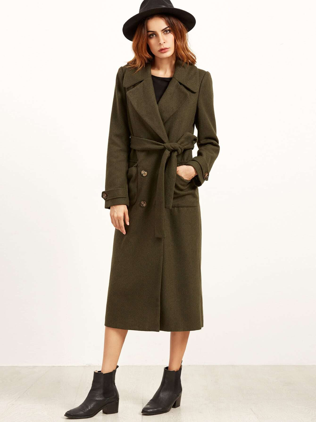marc coat double breasted olive jpg 1152x768