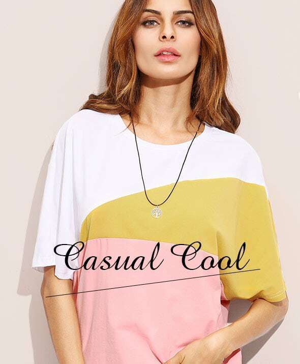 Casual Cool