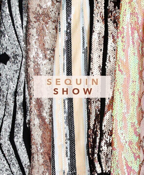 Sequin Show