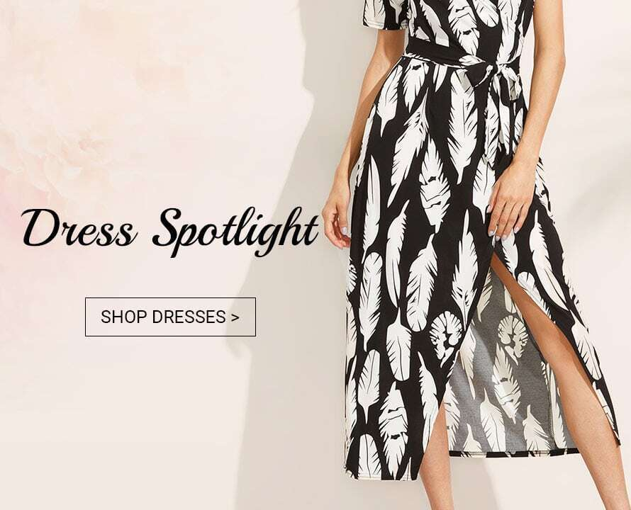 Dress Spotlight