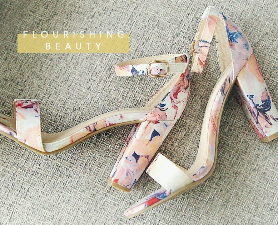 Flourishing Beauty