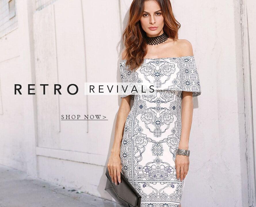 Retro Revivals