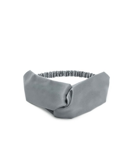 Plain Basic Elastic Headband