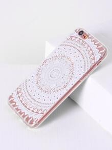 Tribal Pattern iPhone 6/6s Case