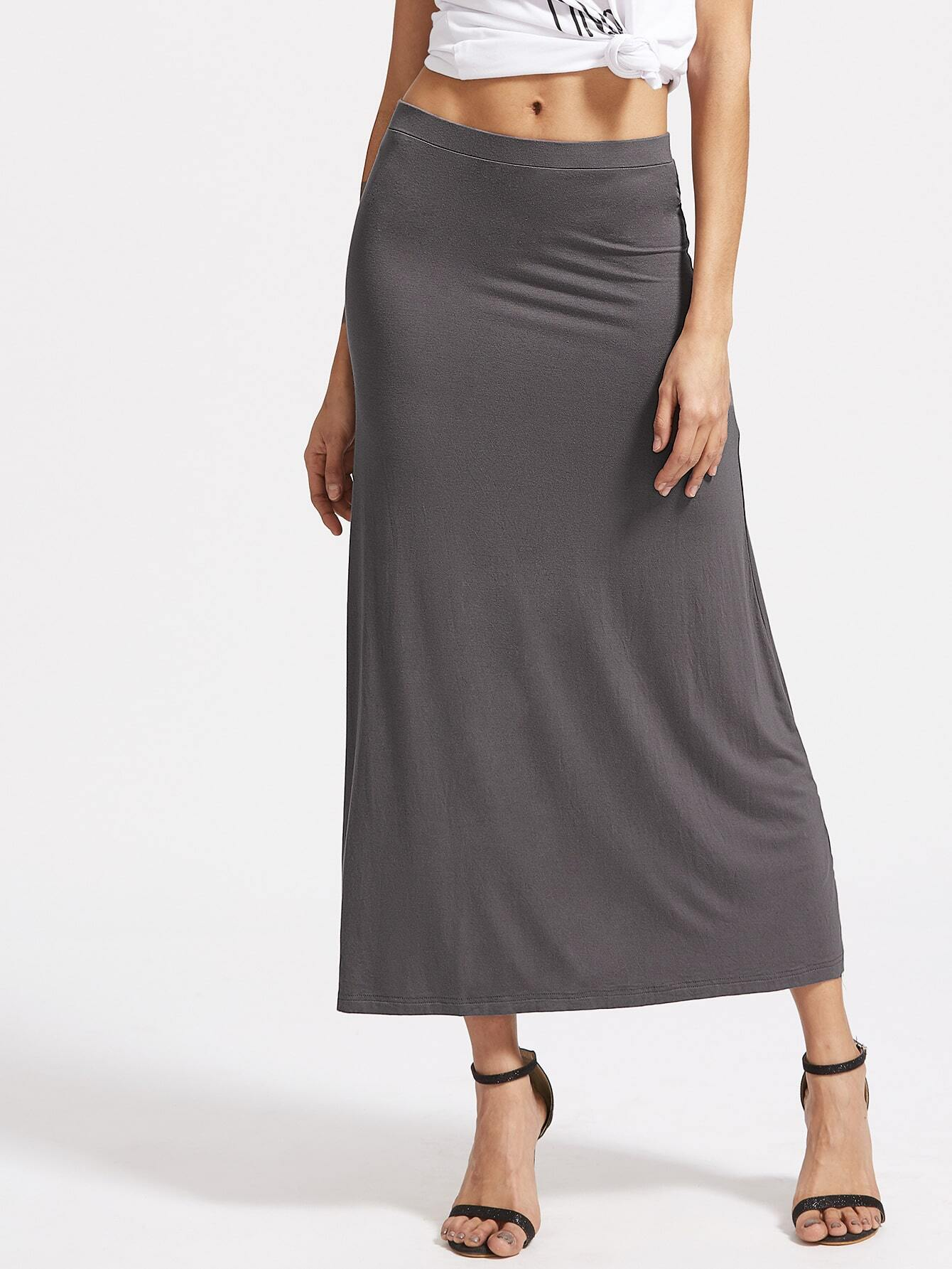 Find elastic waist skirt at ShopStyle. Shop the latest collection of elastic waist skirt from the most popular stores - all in one place.