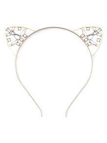 Cat Ear Cute Headband