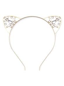 Cat Ear Cute Headband