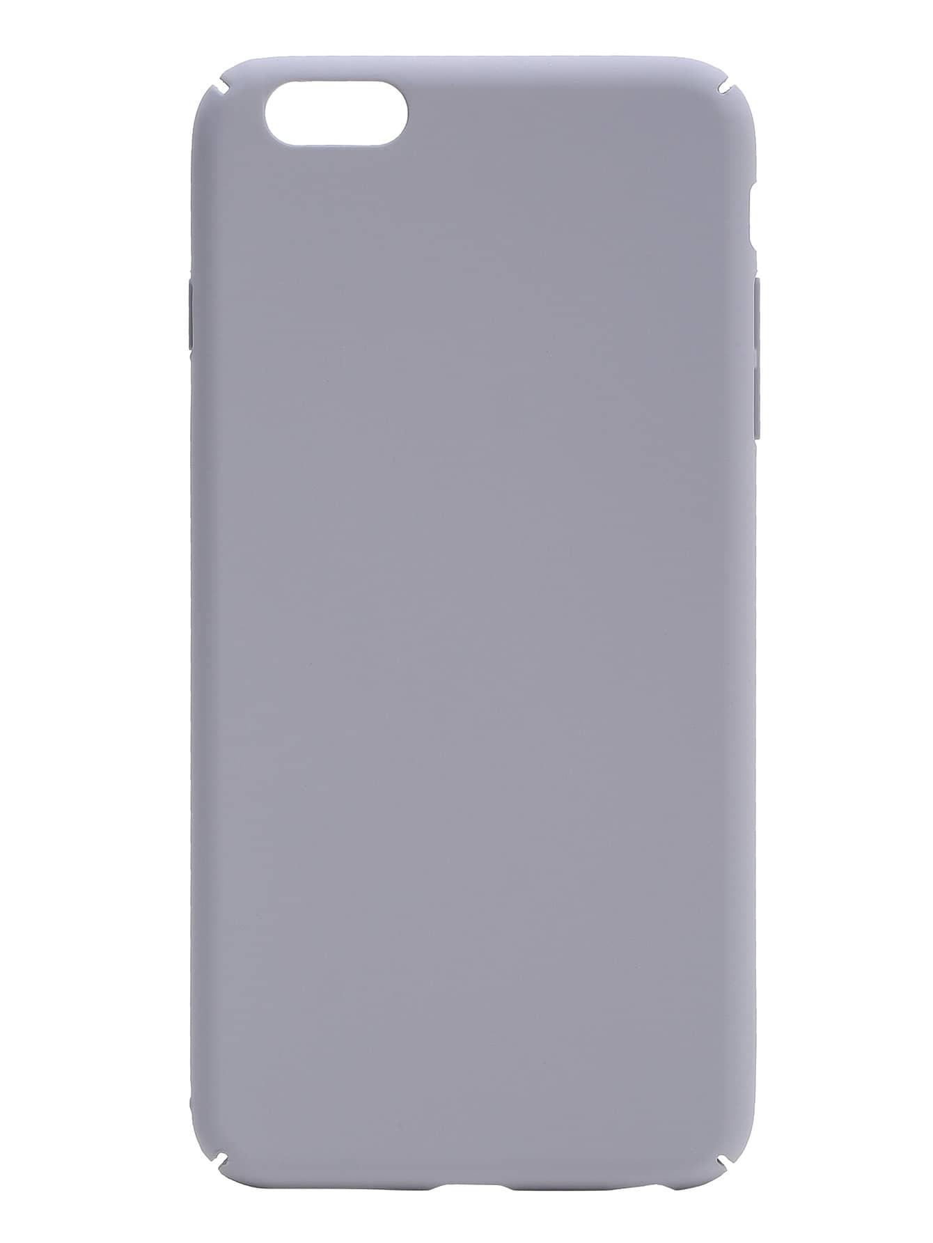 Plain Iphone  Cases