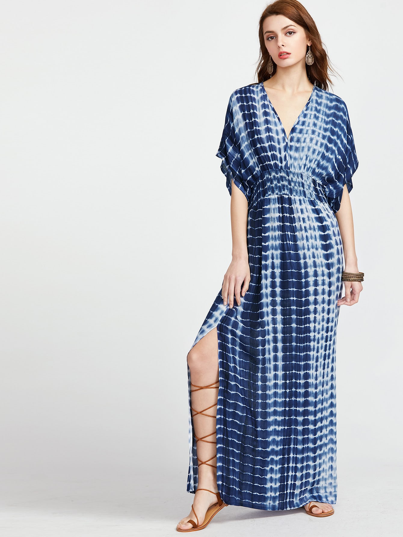 Shop for v neck kimono sleeve dress online at Target. Free shipping on purchases over $35 and save 5% every day with your Target REDcard.