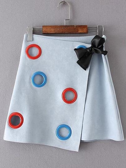 تنورة قصيرة حلوة - زقراء