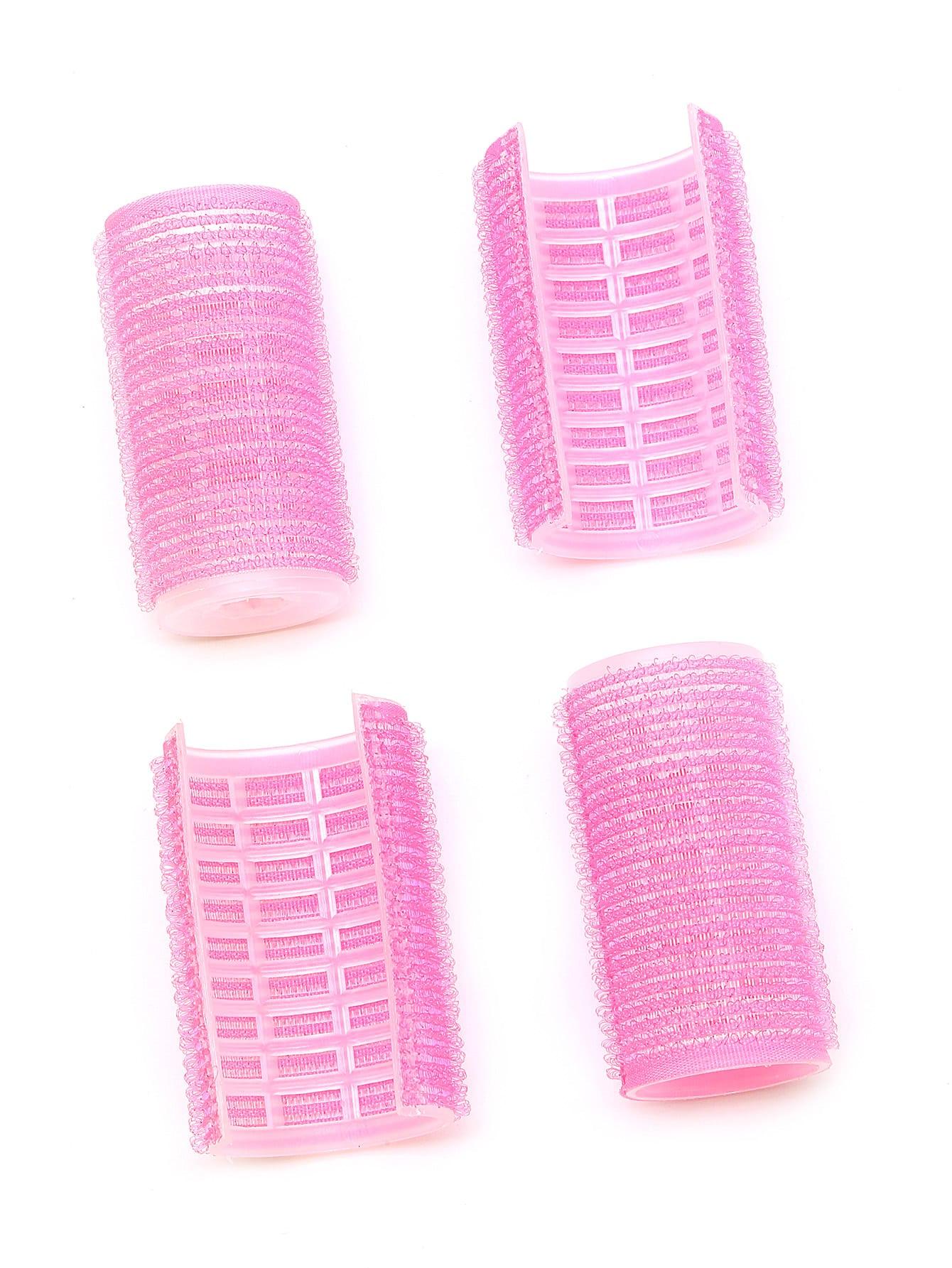 Фото Pink Cute Hair Roller Sets 2PCS. Купить с доставкой