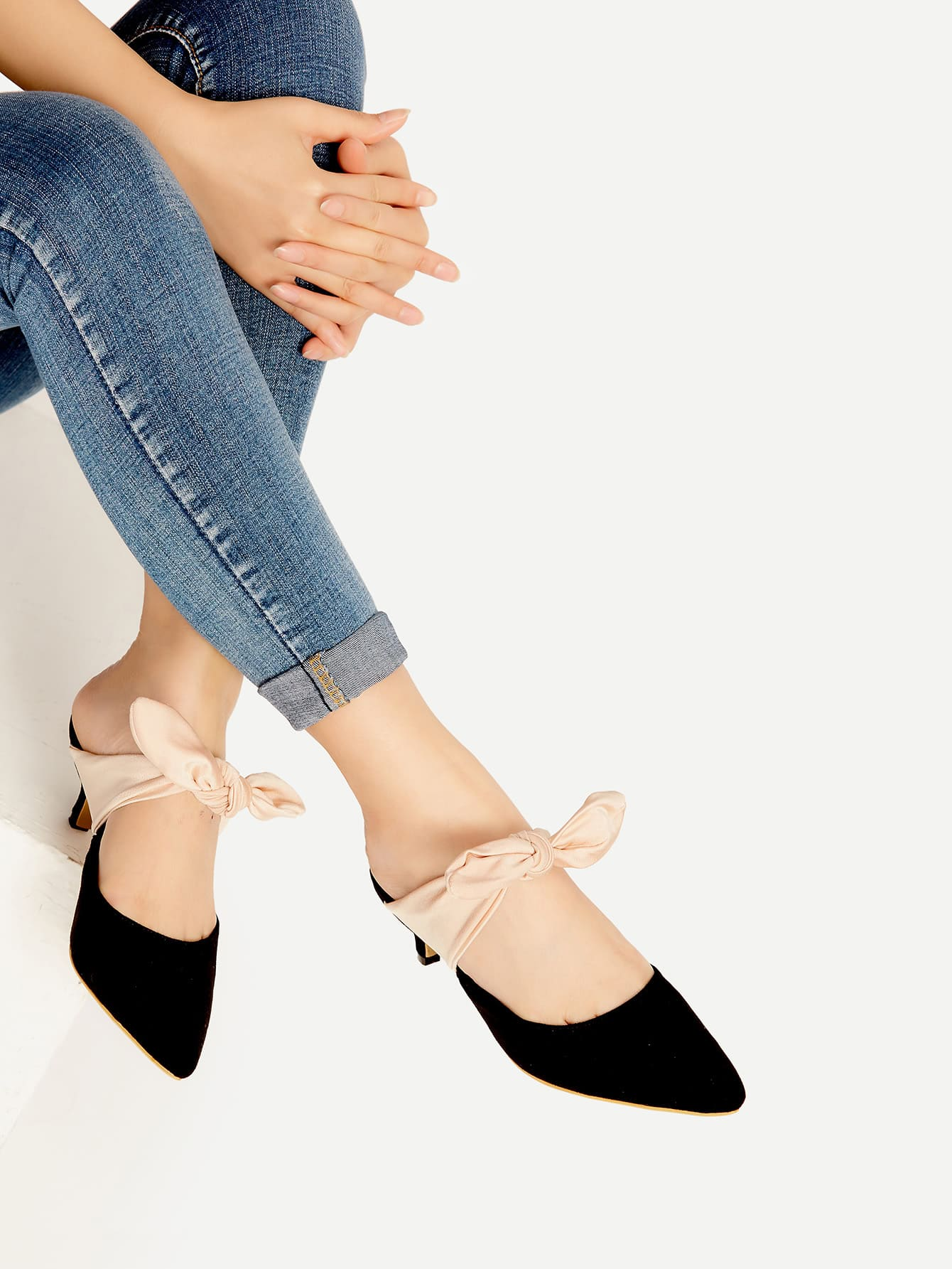 Sheinside Shoes Review