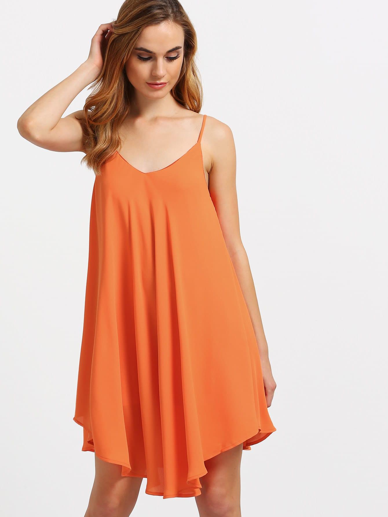 Фото Asymmetrical Loose Cimi Dress. Купить с доставкой