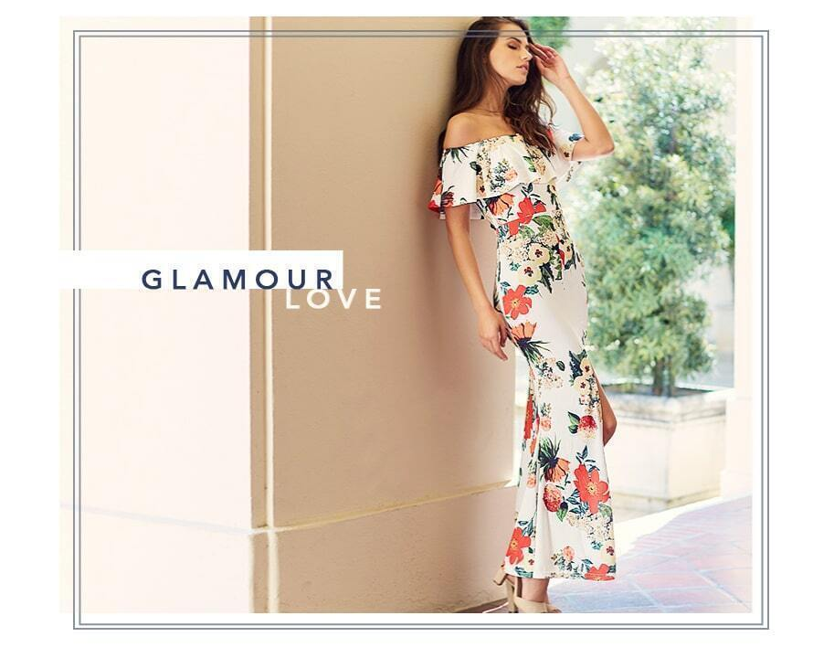 Glamour Love
