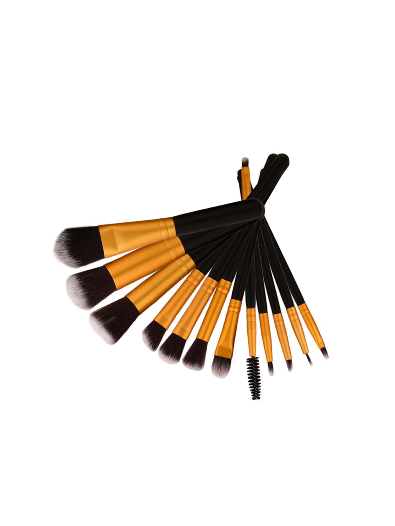 Фото Professional Cosmetic Brush Set. Купить с доставкой