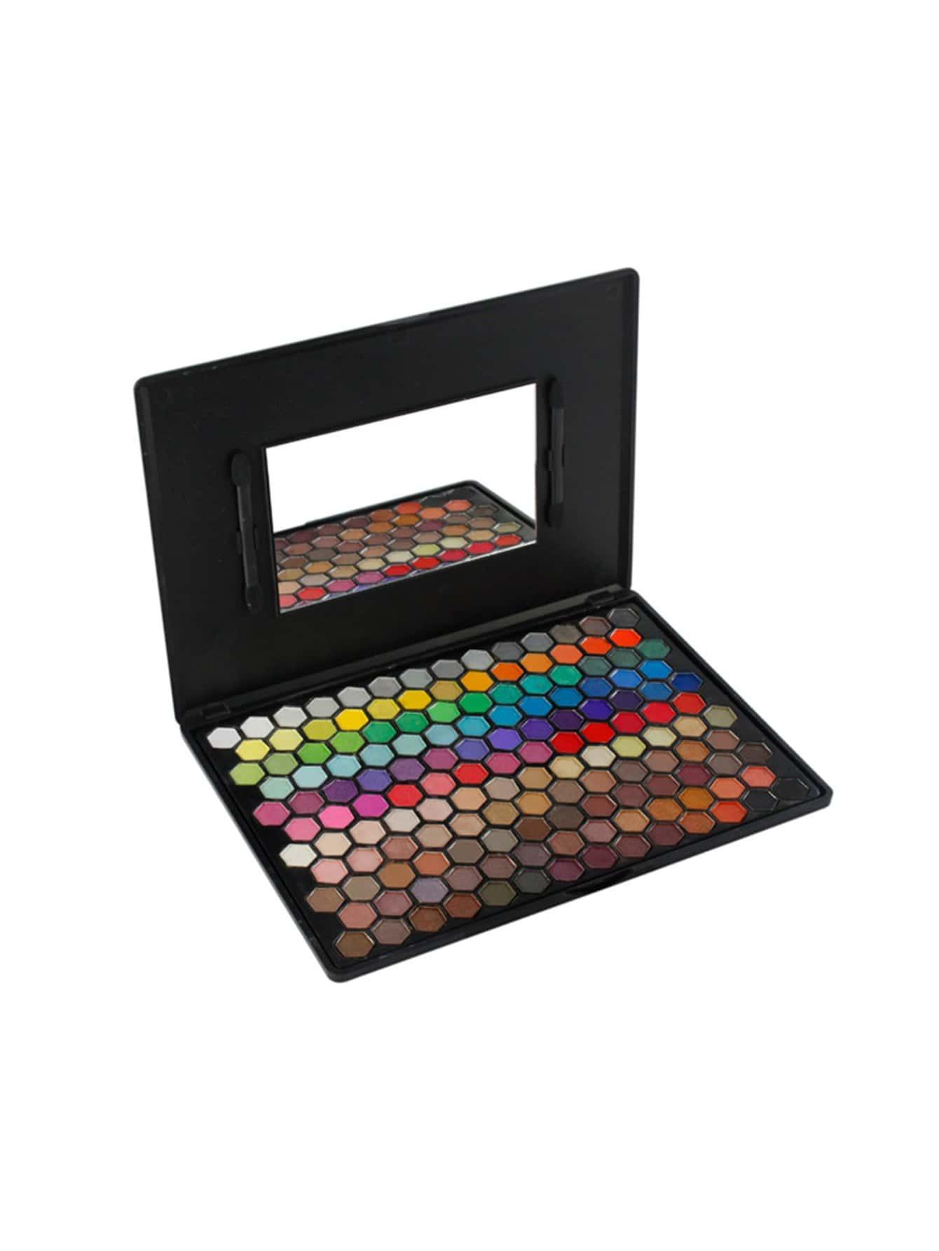 Фото 149 Color Honeycomb Shaped Eye Shadow Palette. Купить с доставкой