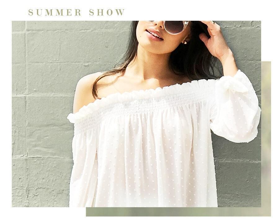 Summer Show