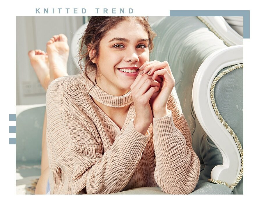 Knitted Trend