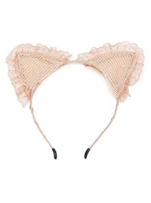 Lace Cute Ear Headband