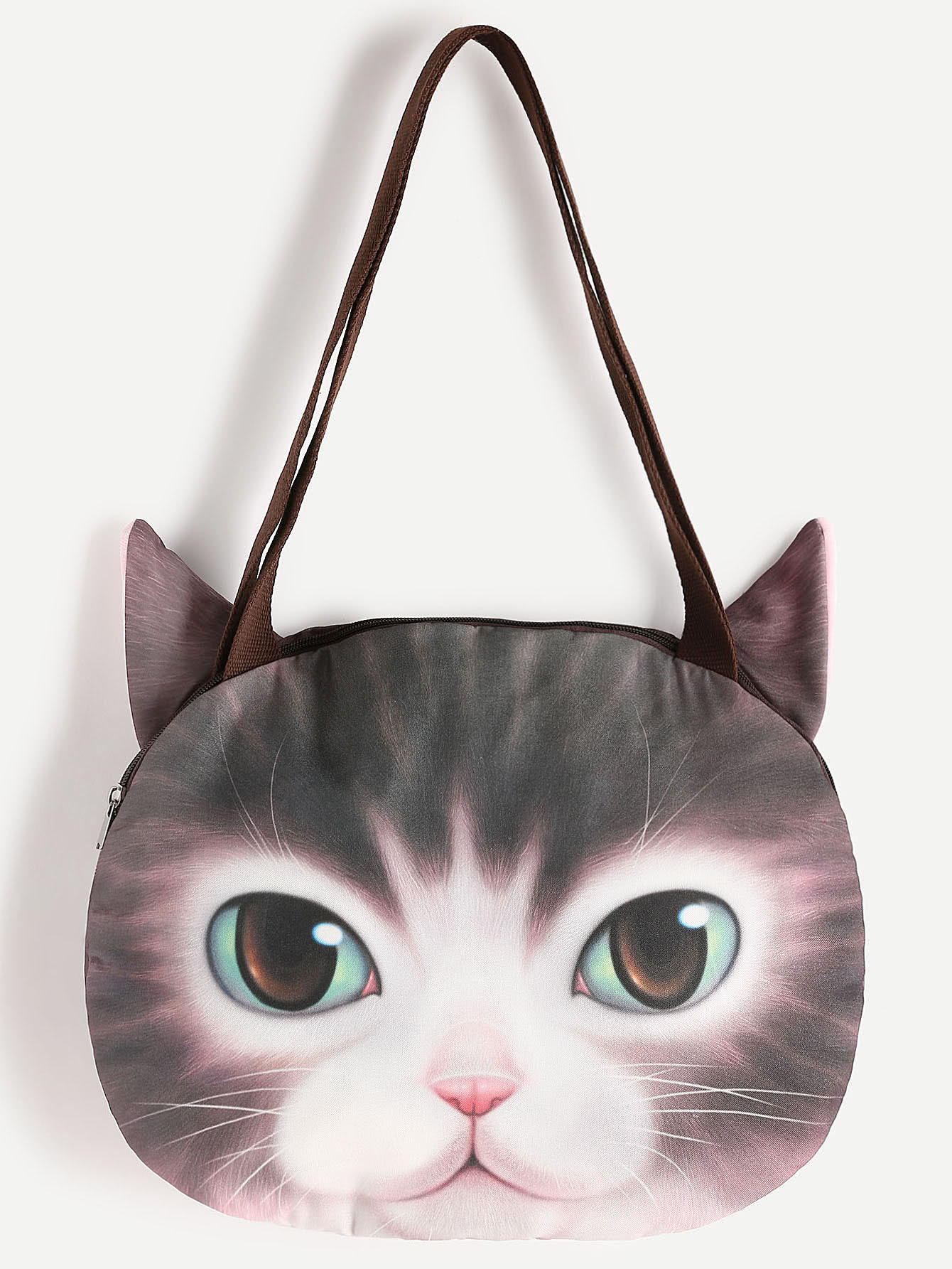 Фото Cat Shaped Shoulder Bag. Купить с доставкой