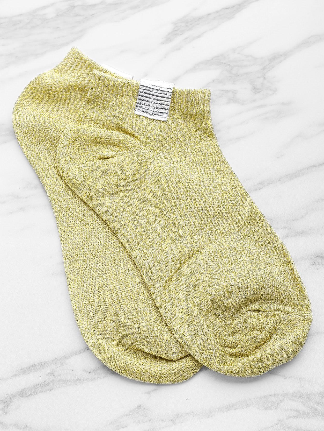 Фото Glitter Ankle Socks. Купить с доставкой