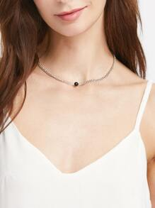 Minimalist Chain Necklace