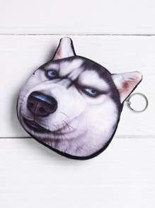 Sac à dos en forme de chien