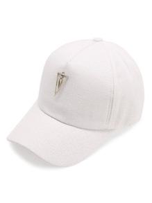 المثلث مزين قبعة بيسبول