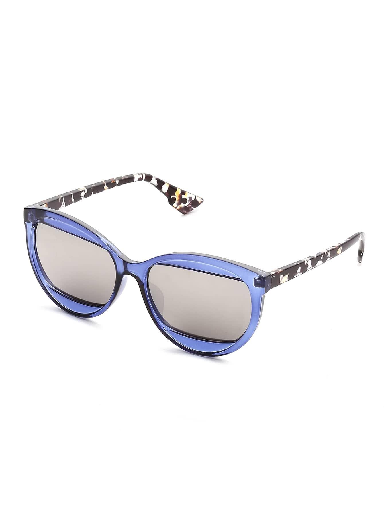 Фото Mirror Lens Sunglasses. Купить с доставкой
