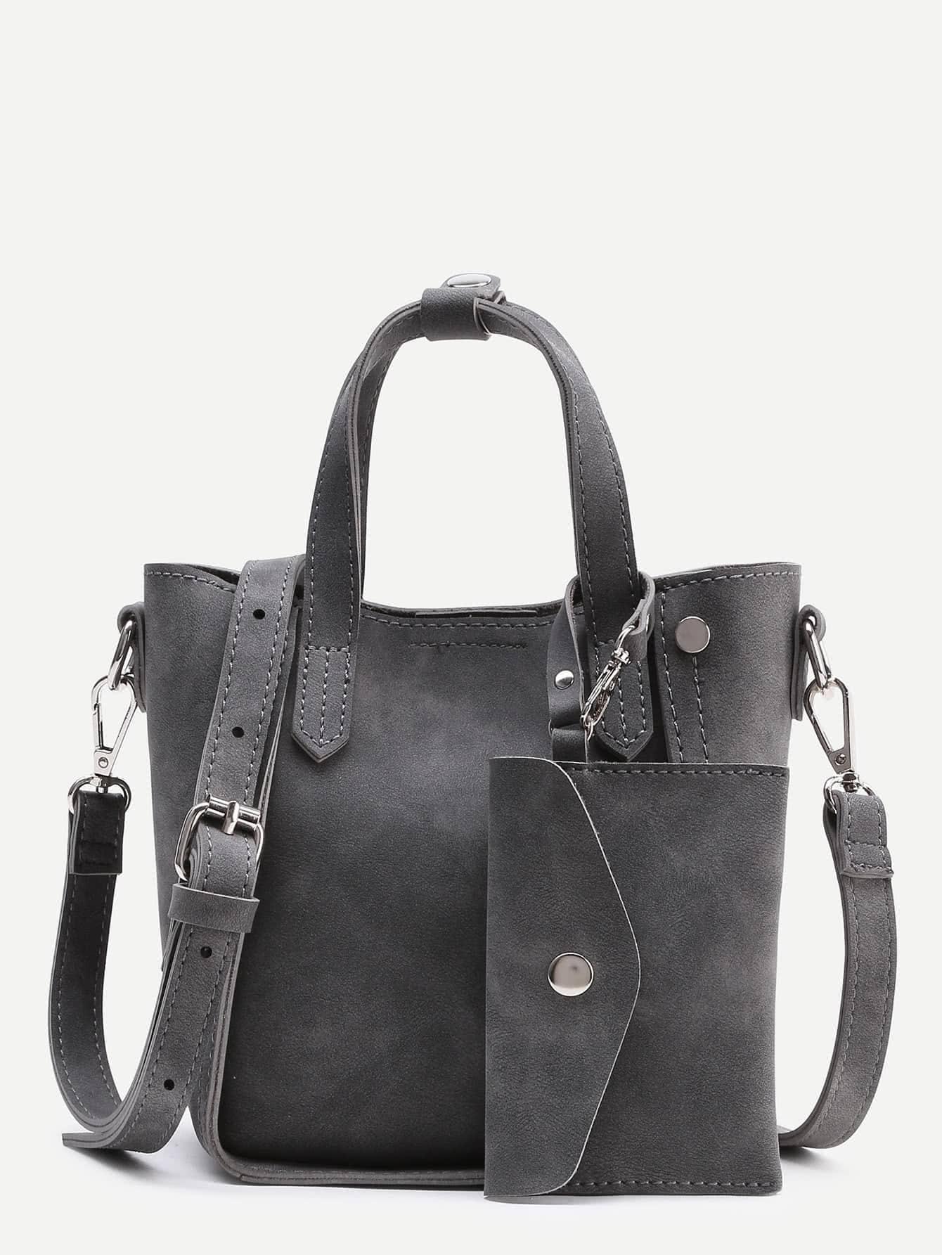 Фото Shoulder Bag With Purse. Купить с доставкой