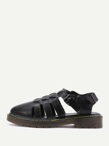 Chaussures en PU