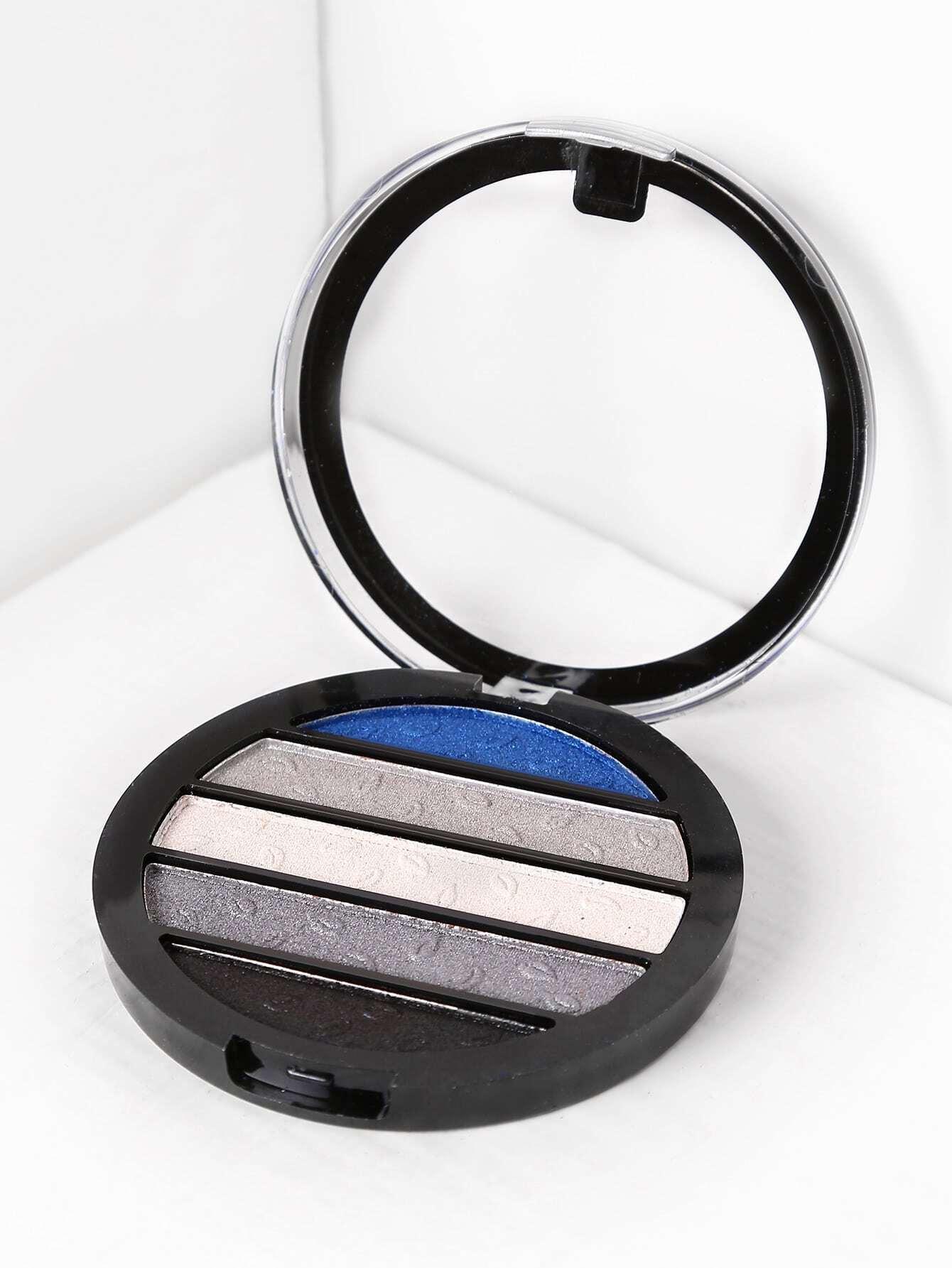 Фото Eyeshadow Palette 5colors. Купить с доставкой