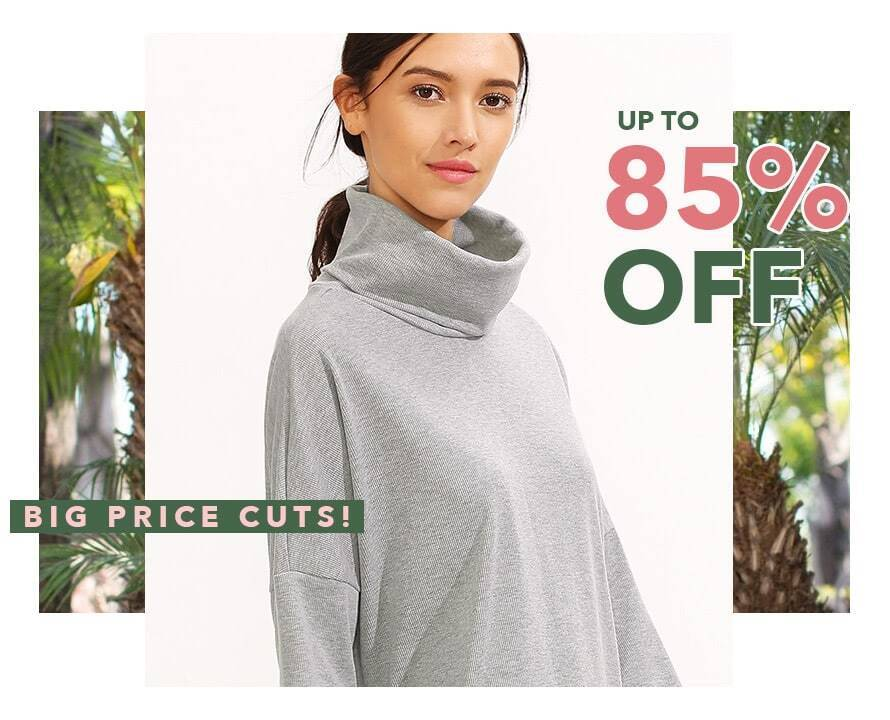 Big Price Cuts!  Up to 85% Off
