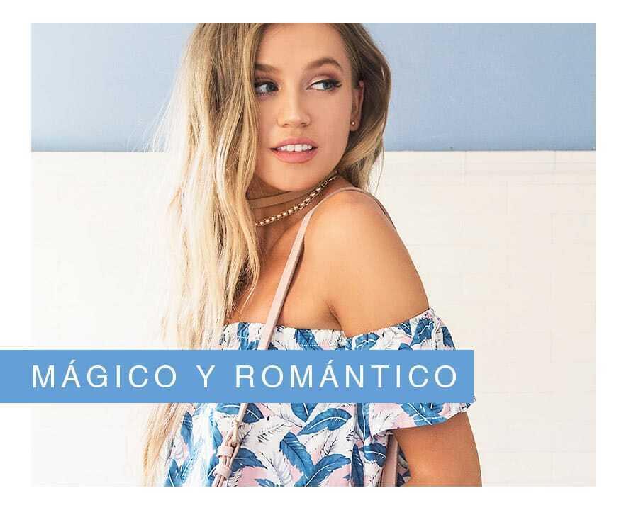 Mágico y romántico Ver más>