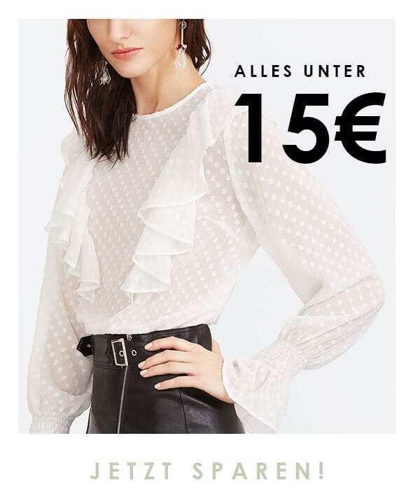 Jetzt sparen! Alles unter 15€!