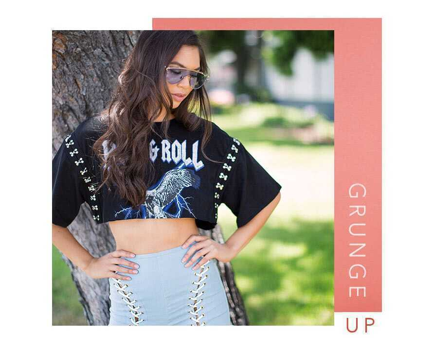 Grunge Up