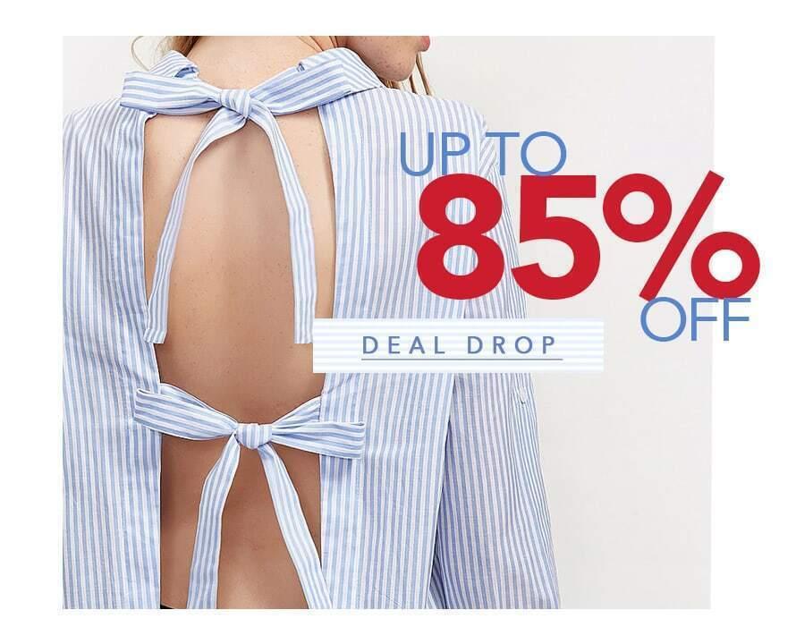 Deal Drop