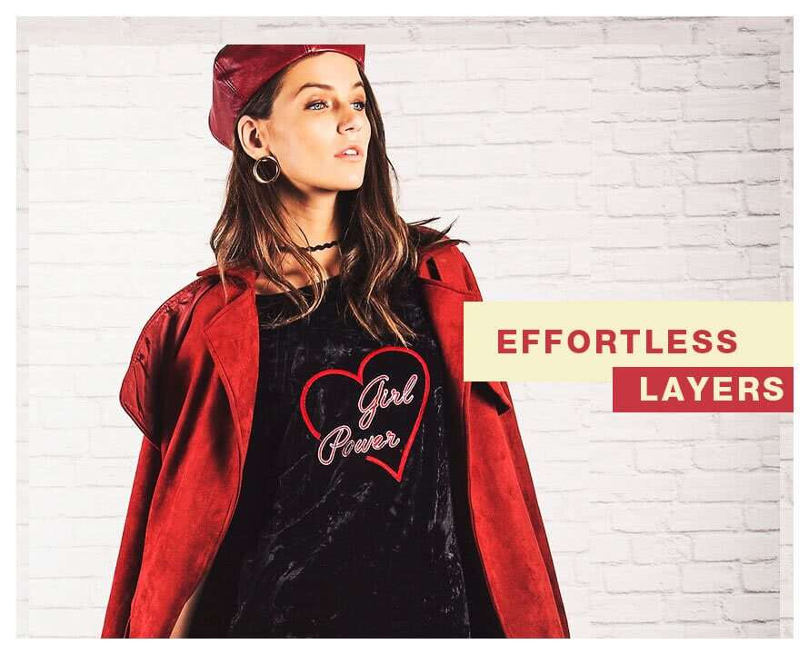Effortless Layers
