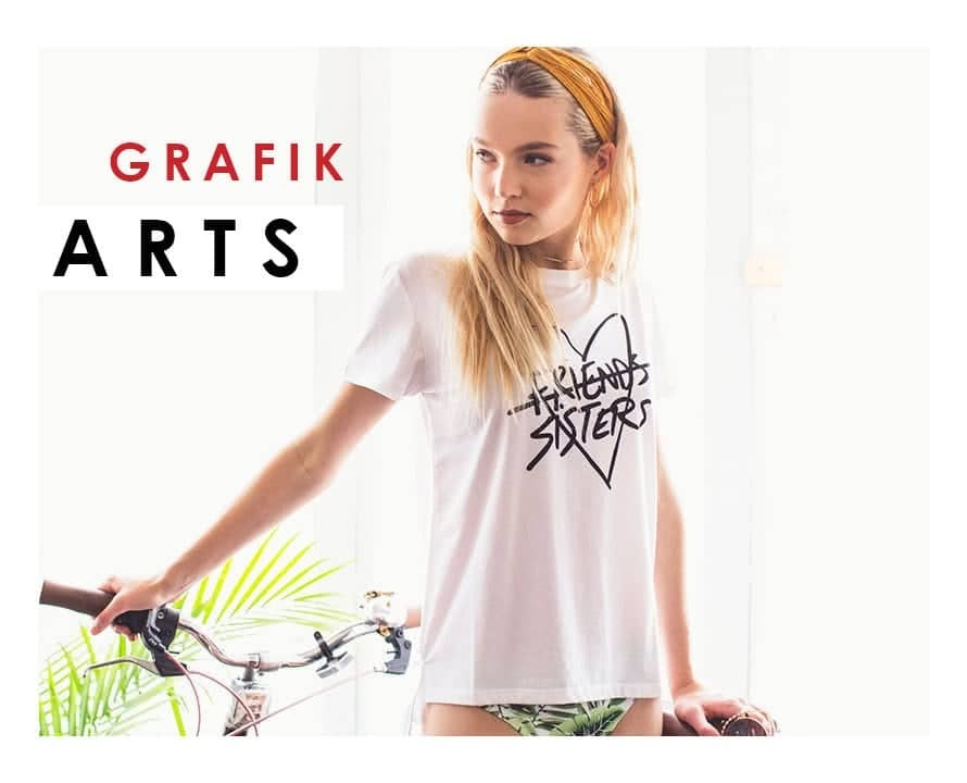 Grafik Arts