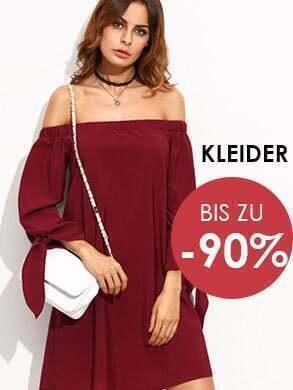 Kleider unter 10 euro