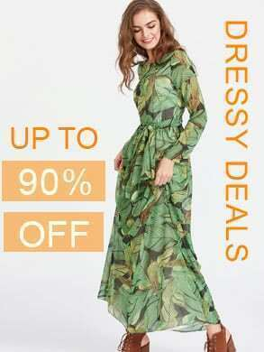 Dresses-Up to 90% Off