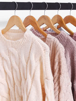Essential Sweaters