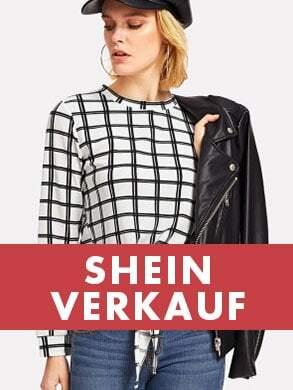 Damenmode online shop - Shein damenmode ...