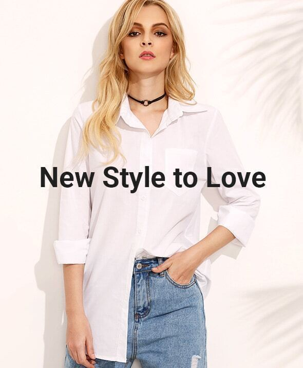 NEW STYLE TO LOVE