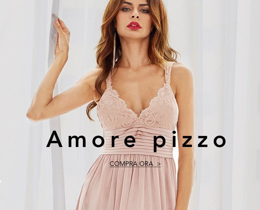Amore pizzo