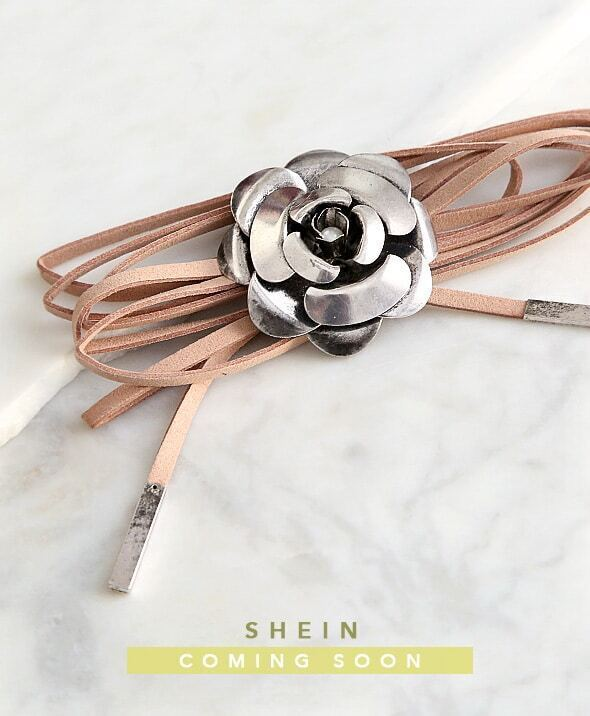 SheIn Coming Soon