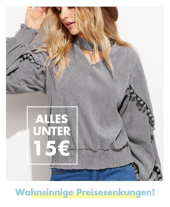 Alles unter 15€