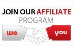 Join our Afffiliate Program