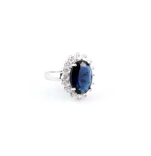 Kate Middleton's Royal Wedding Ring