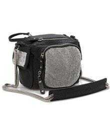 Bling Diamond Camera Bag